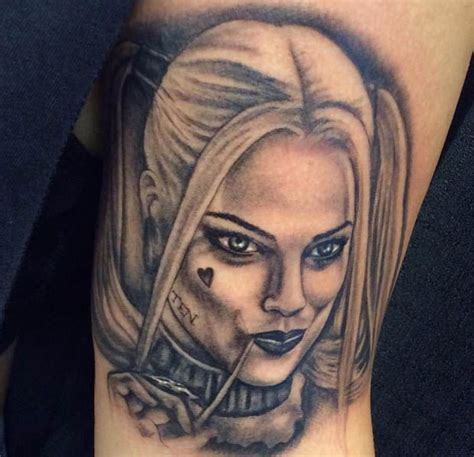 tattoo quin 1218 best photo realistic portrait tattoos images on