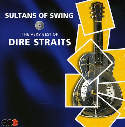Dire Straits Sultans Of Swing The Very Best Of Dire