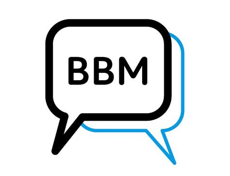 How To Find Out Peoples Bbm Pins Bbm For Business Archives Business Mobile Experts