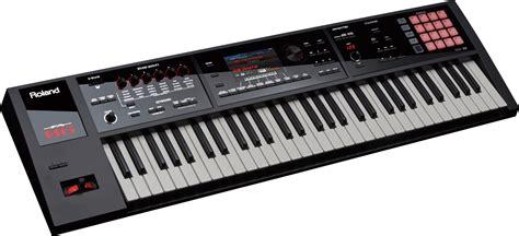 Keyboard Roland Fa 08 roland fa 06 musiikkity 246 asema