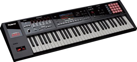 Keyboard Roland Fa 06 roland fa 06 workstation