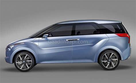 Toyota Mpv 2020 by Hyundai Likely To Launch Ertiga Rivalling Mpv In India