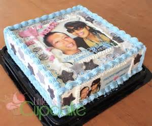 kuchen foto edible cake miss cupcake