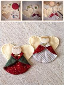 Diy Handmade Ornaments - wonderful diy ornaments