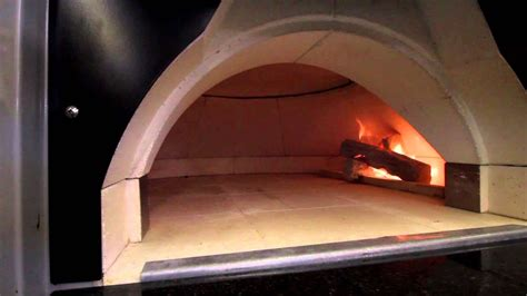 earthstone wood  gas fire pizza ovens youtube