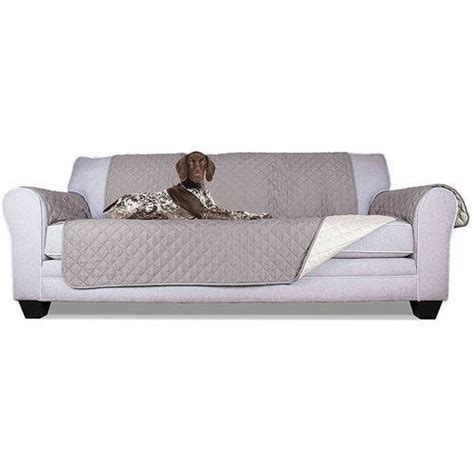 110 Inch Sofa by Aleko Psc03g 110 X 71 Inches Pet Sofa Slipcover Spill