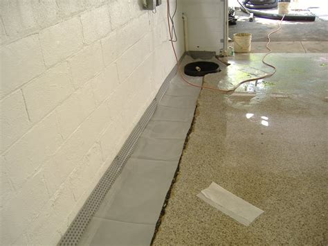 basement waterproofing in new jersey