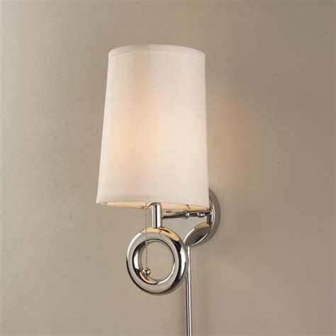 Corded Wall Sconce 1000 Images About Brand Spankin New On Pinterest Metals Flatweave Rugs And Pendant Lights