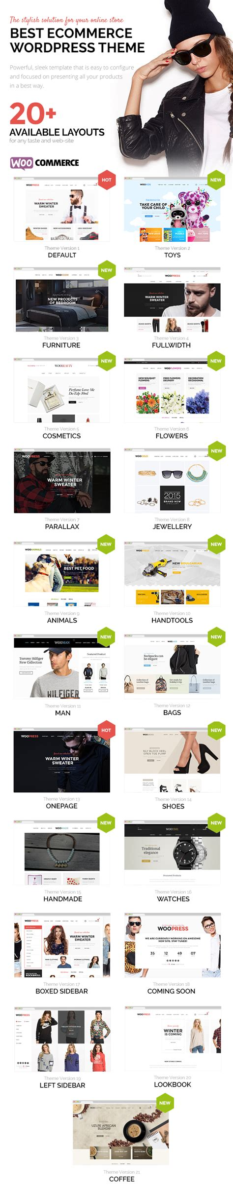 html ecommerce themes codecanyon full download woopress responsive ecommerce