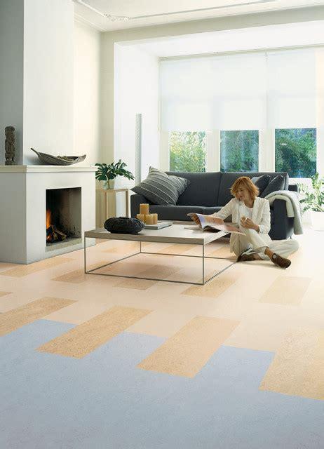 forbo marmoleum click linoleum flooring modern