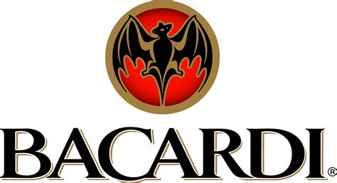 bacardi logo vector bacardi and brugal rum brands from sitges friendly