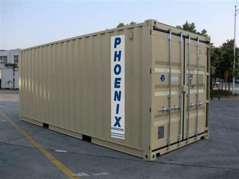 container dimensioni interne container doppia porta nuovo e usato international