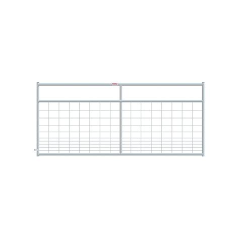 Cattle Panels Home Depot by 16 Ft 4 Cattle Panels 33150739 The Home Depot