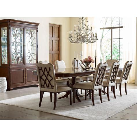 kincaid dining room kincaid furniture hadleigh formal dining room group