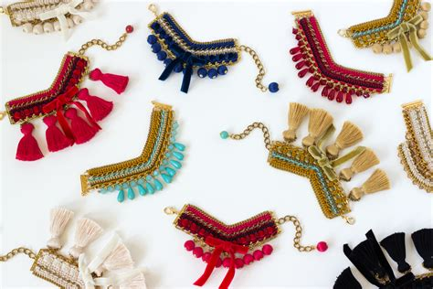 Mit Deferred Mba by Margot Me Handmade Accessories And Jewellery