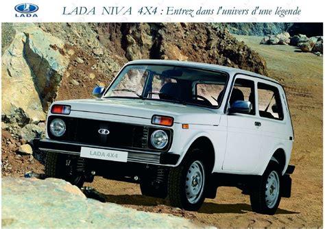 Lada Niva Manual Mode D Emploi Lada Niva 4x4 Voiture Trouver Une Solution