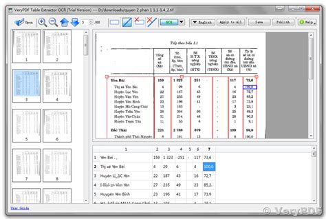 Ocr To Spreadsheet by How To Convert Scanned Color Pdf File To Excel Spreadsheet