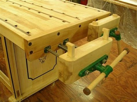 custom woodworking bench handmade custom woodworking bench by larue woodworking
