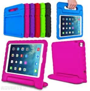 shockproof kids safe rugged case cover stand handle for