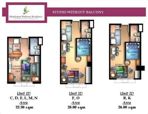Create A Floor Plan unit layout manhattan garden city