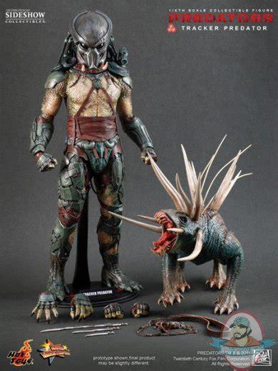 Toys Predators Tracker Predator W Pegs 1 6 Masterpiece 1 6 Sc Tracker Predator W Hound Coll
