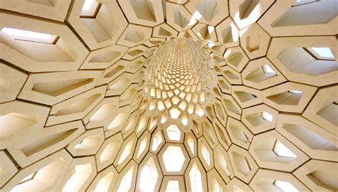 design magazine jeddah contemporary honeycomb lighthouse kaust breakwater