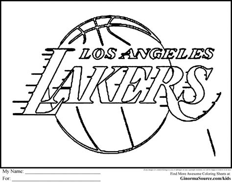 coloring pages for nba nba logo coloring pages coloring home
