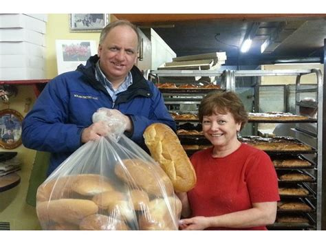 ossining food pantry in partnership with ossining bakery