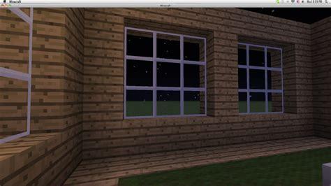 Glass Door And Clear Glass Minecraft Texture Pack Glass Door Minecraft