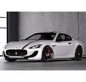 2013 Maserati GranTurismo MC Stradale Wheelsandmore