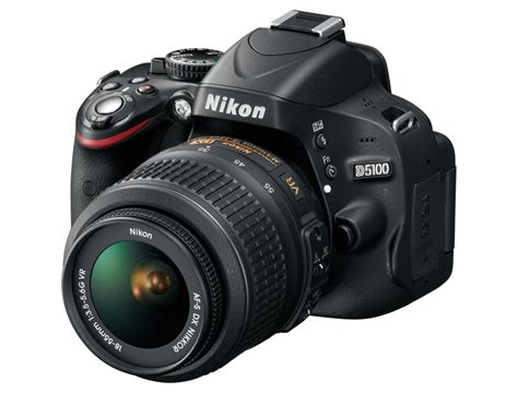 nikon dslr prices nikon d5100 16 2mp digital slr price in india