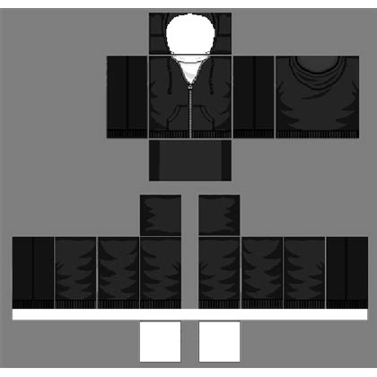 Jaket Sweater Roblox Box Logo 313 Clothing roblox clothes template roblox