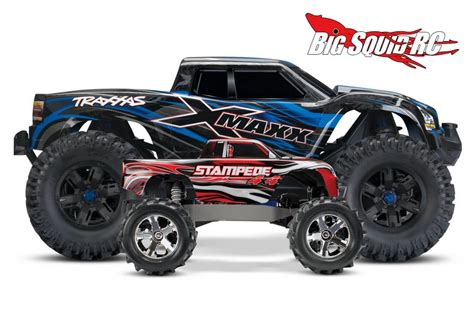 Huge traxxas x maxx 171 big squid rc rc car and truck news reviews videos and more