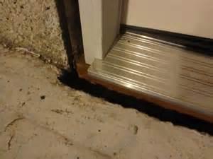 Weatherproof Exterior Door Exterior Door Waterproofing Problem Doityourself Community Forums
