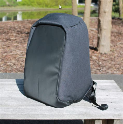 Tas Anti Maling Backpack Anti Thief Bobby Xd Design Grade A bobby the best anti theft backpack by xd design by xd design kickstarter