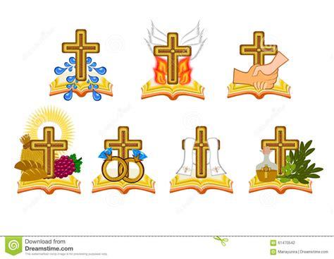 dibujos de los 7 sacramentos los siete sacramentos szukaj w google sakramenty