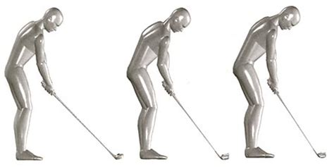 golf swing tutorial performance golf technique posture and alignment