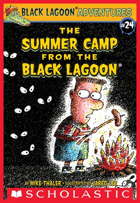 the book report from the black lagoon activities the summer c from the black lagoon by mike thaler