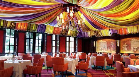 las vegas restaurants with dining rooms le cirque restaurant bellagio hotel casino