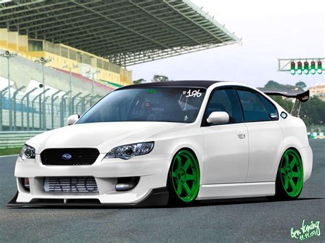 subaru tuning portland subaru and subaru legacy on