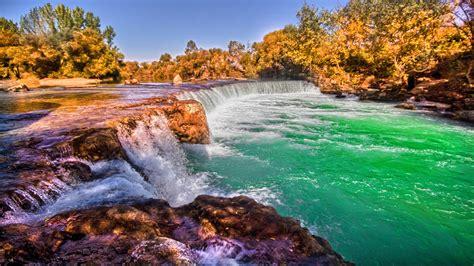 imagenes en 4k gratis waterfall 4k ultra hd sfondo and sfondi 3840x2160 id