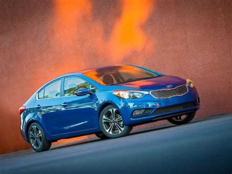 10 most comfortable cars 2014 the ten most beautiful places in america to go for a