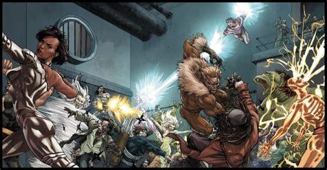 x men mutant massacre comics you should read x men mutant massacre fanbros com