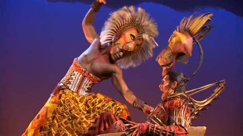 imagenes musical rey leon el rey le 243 n el musical m 225 s taquillero de la historia