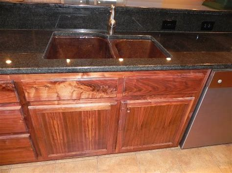 Black Walnut Kitchen Cabinets Black Walnut Kitchen Cabinets By Shawnf Lumberjocks Woodworking Community
