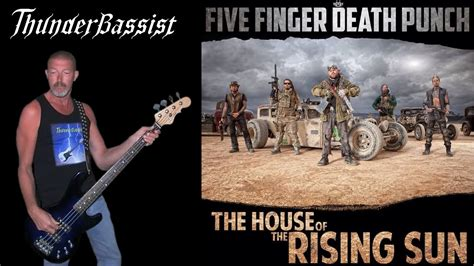 five finger death punch house of the rising sun mp3 320kbps the house of the rising sun five finger death punch