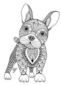 animal mandalas coloring pages az coloring pages