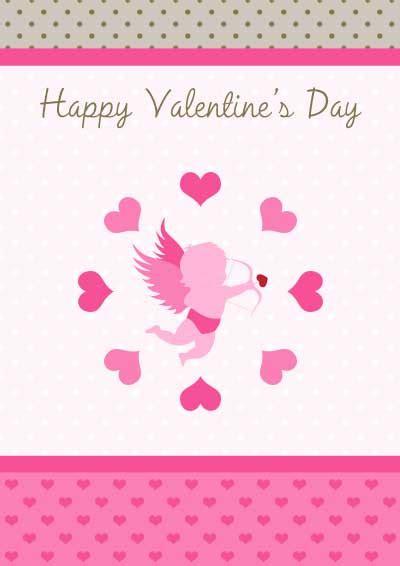 printable valentine card for daughter printable valentine cards