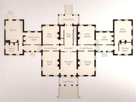 Medieval Manor House Floor Plan English Country House Plans Old English Manor Houses Floor