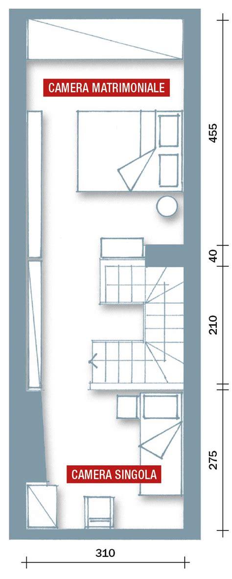Casa Lunga E Stretta casabook immobiliare una casa stretta e lunga che